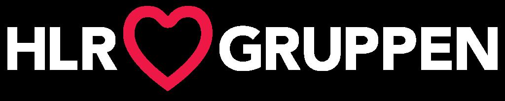HLR-gruppen logo