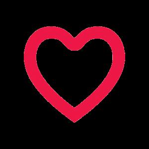 HLR gruppen hjärta