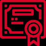 HLR-utbildning certifikat